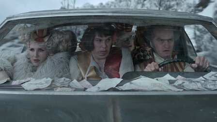 Watch Slippery Slope: Part 1. Episode 1 of Season 3.