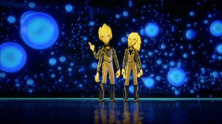 觀賞虛空幻夢。第 2 季第 10 集。