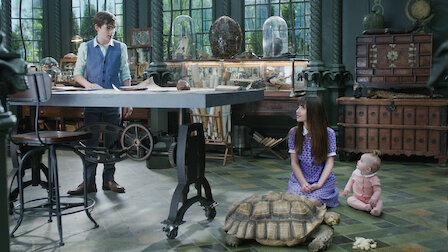 Watch The Reptile Room: Part One. Episode 3 of Season 1.