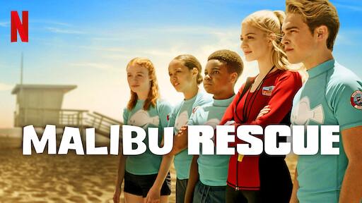 Malibu Rescue